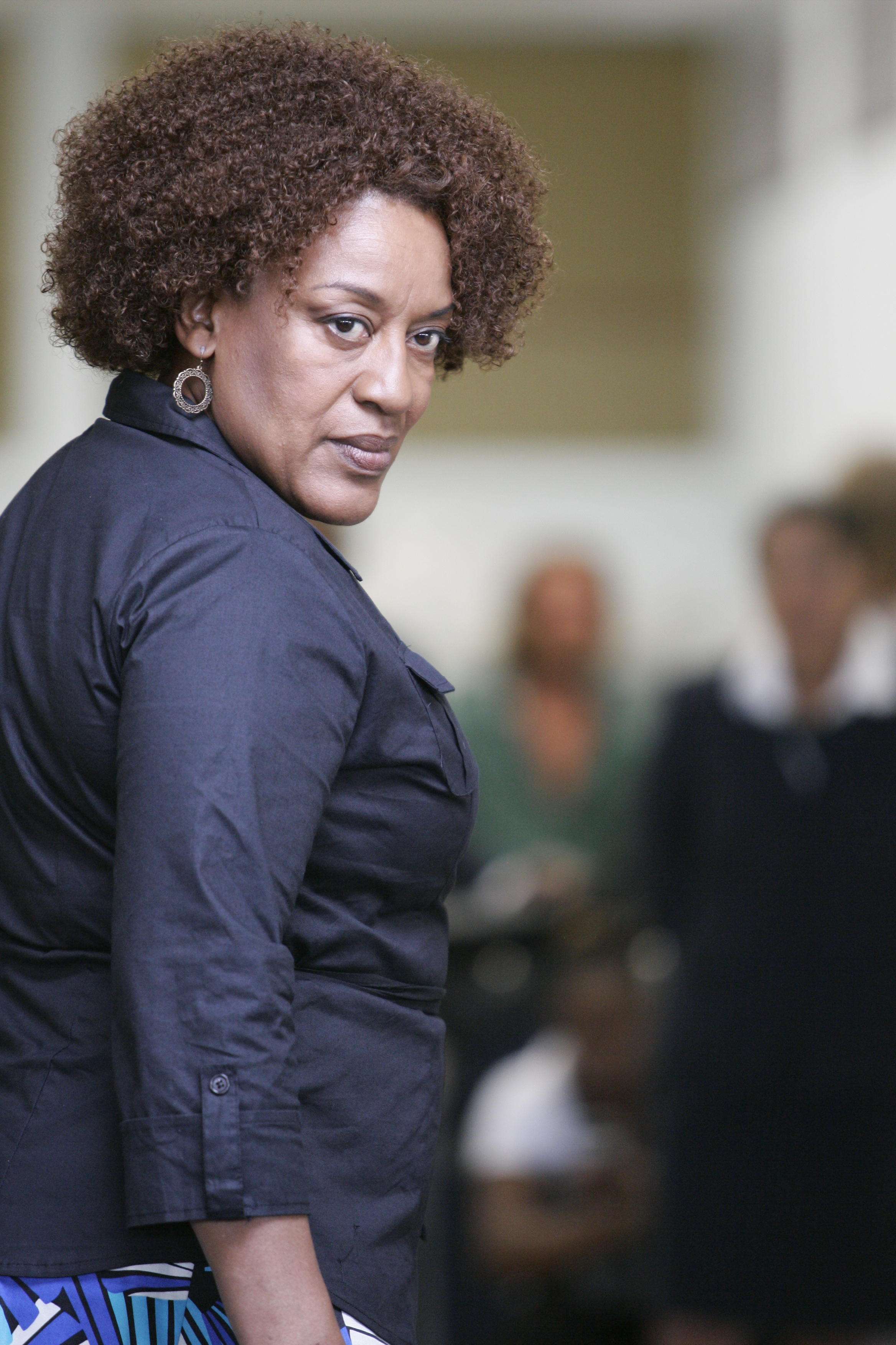 Discussion on this topic: Gerry Cowper (born 1958), cch-pounder/