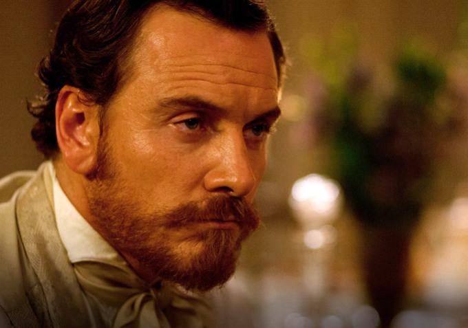 Exclusive: Michael Fassbender talks 12 Years a Slave ...