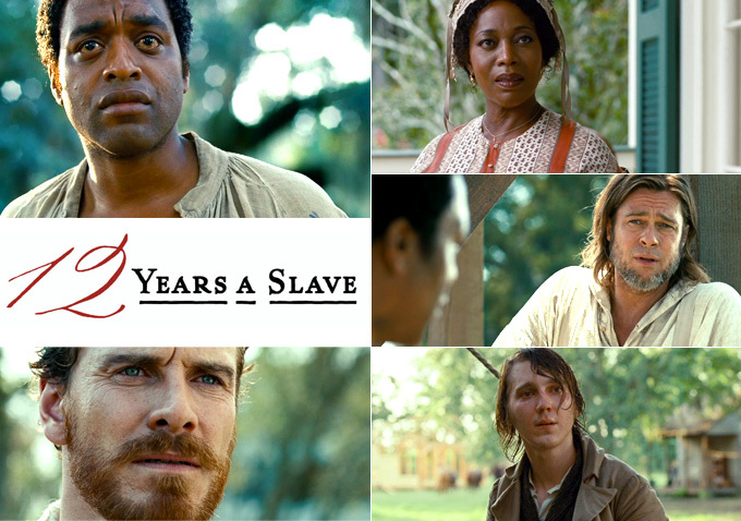 the movie 12 years a slave released in 2013 Find release information for 12 years a slave (2013)  12 years a slave [with movie money] [blu-ray].