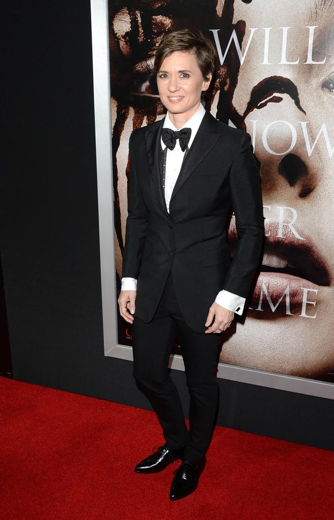 Carrie premiere - Director Kimberly Peirce 2 - blackfilm.com/read ...