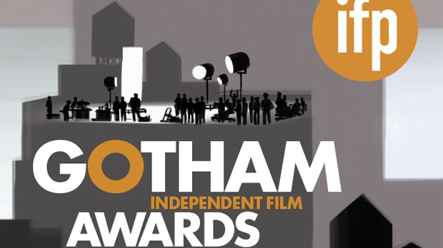 Film Independent Logo Gotham Awards Logo