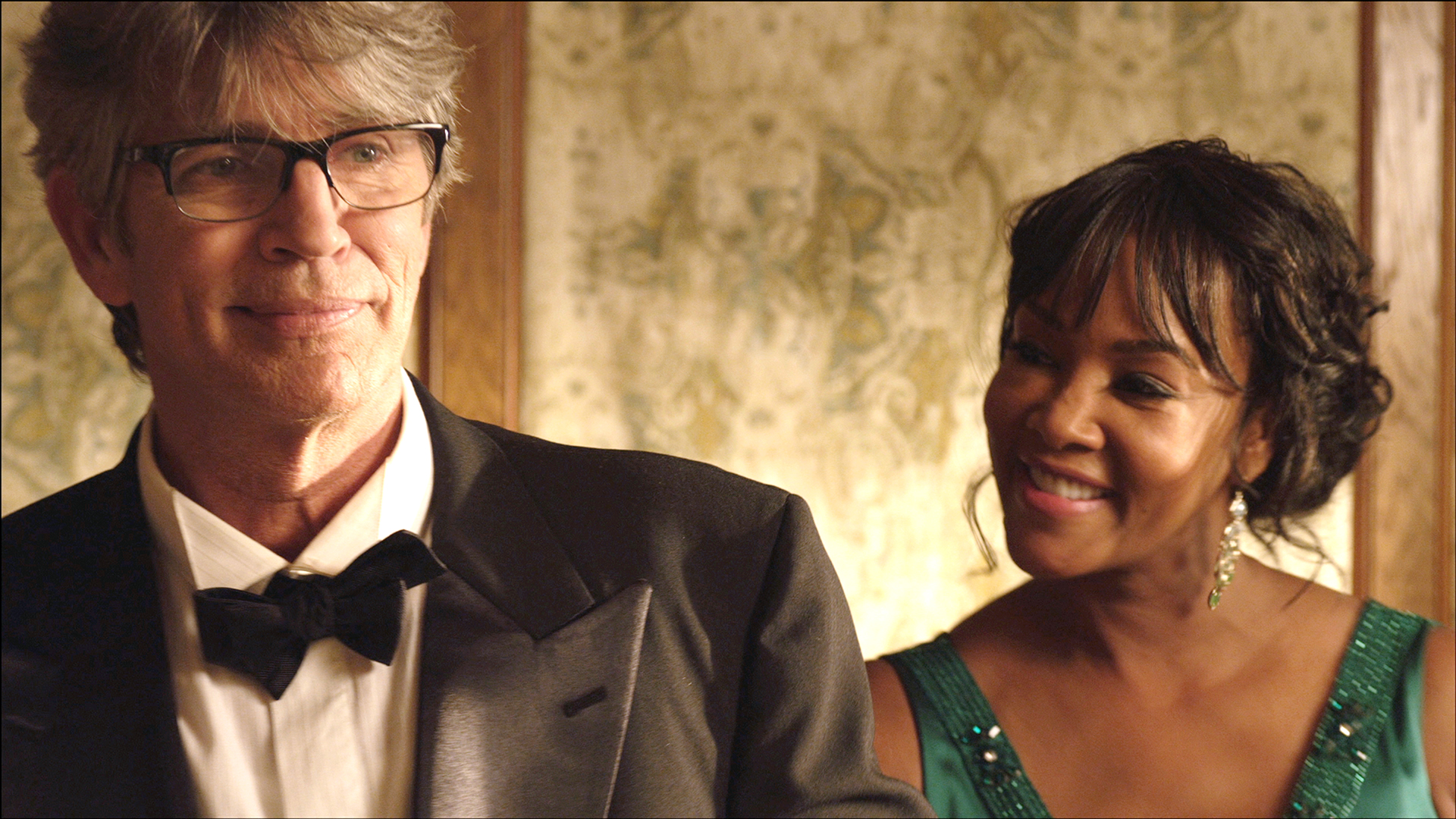 So This Is Christmas - Eric Roberts and Vivica A. Fox - blackfilm ...