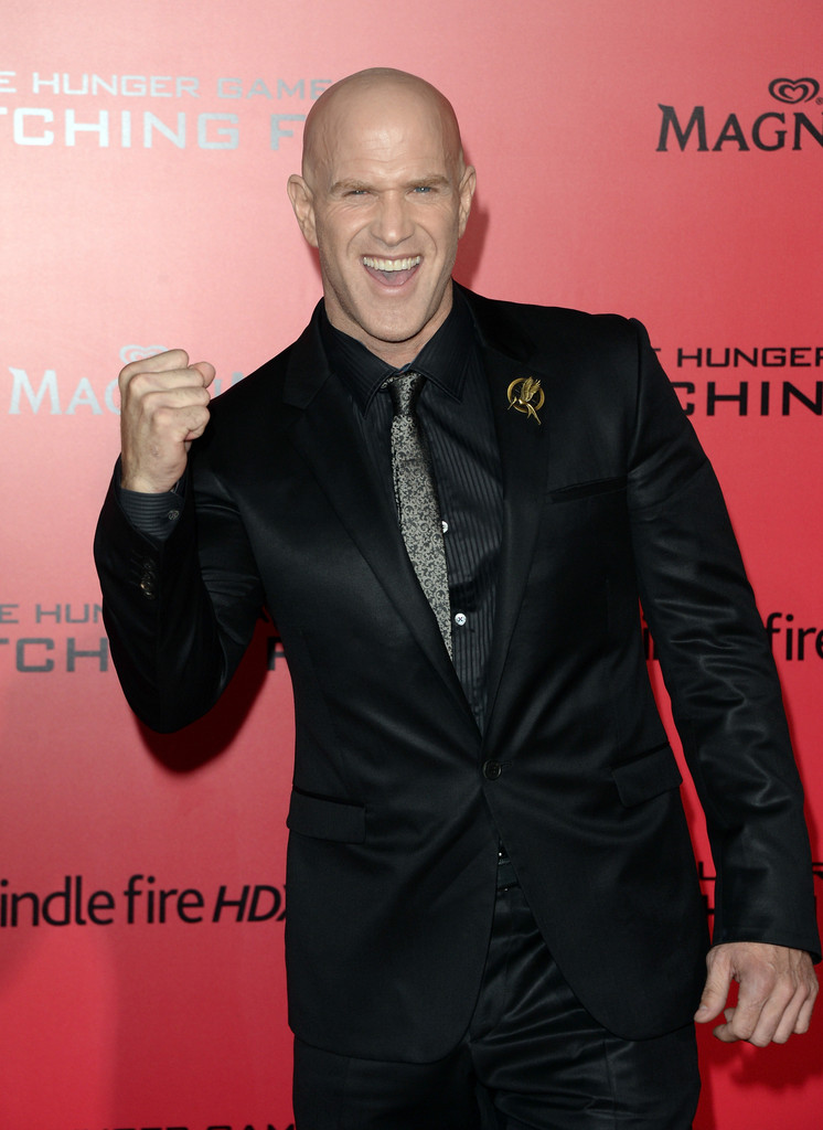 bruno gunn movies
