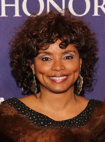 La La Anthony Debbie Morgan Lands Recurring Roles On 50