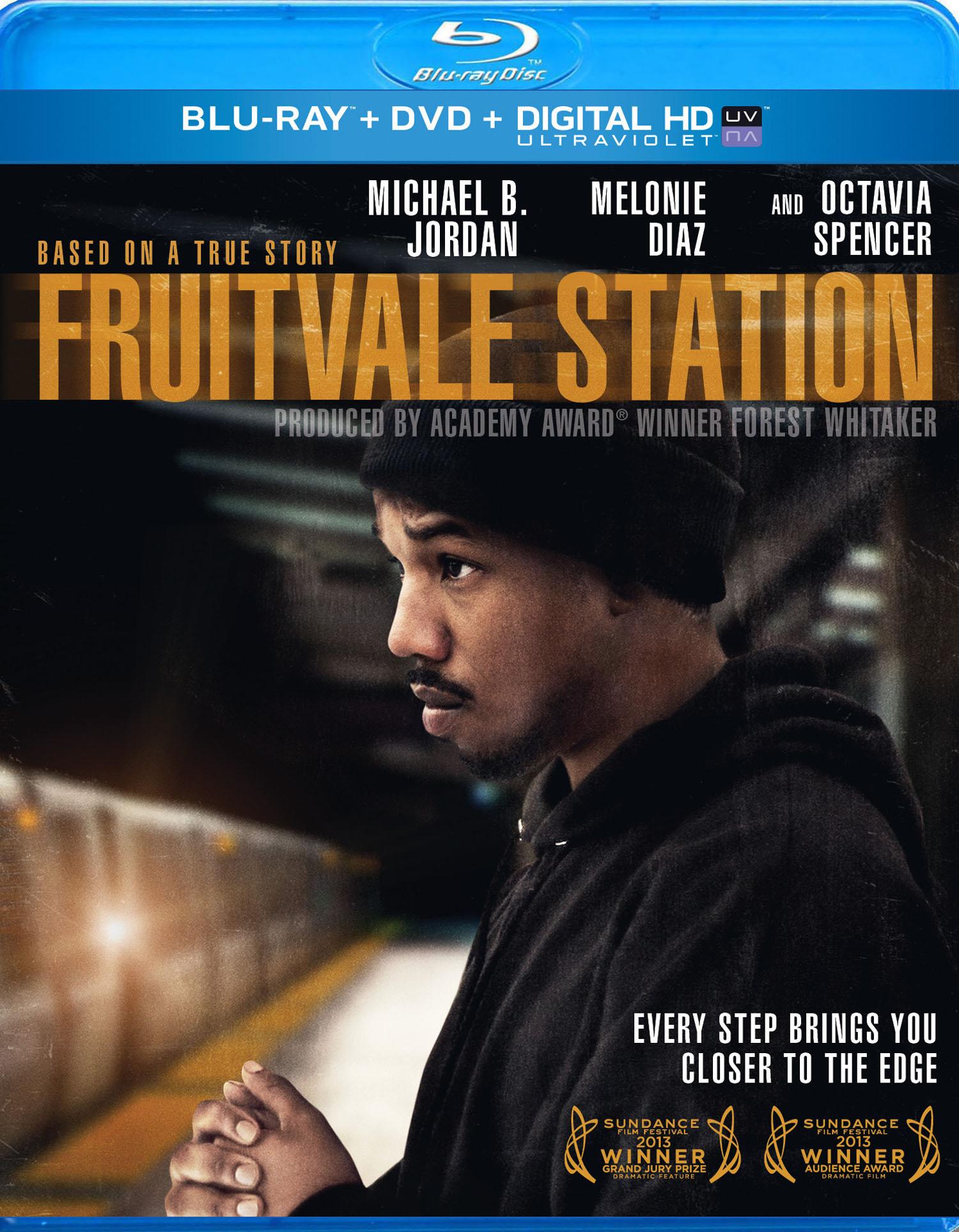fruitvale station bluray dvd release set for jan14