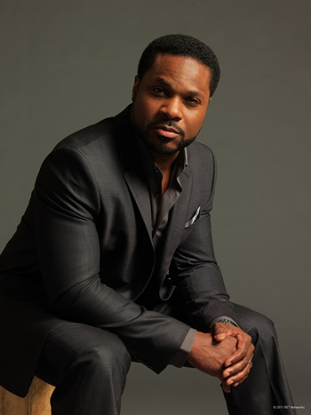 Malcolm-jamal Warner Playing an authority figure is