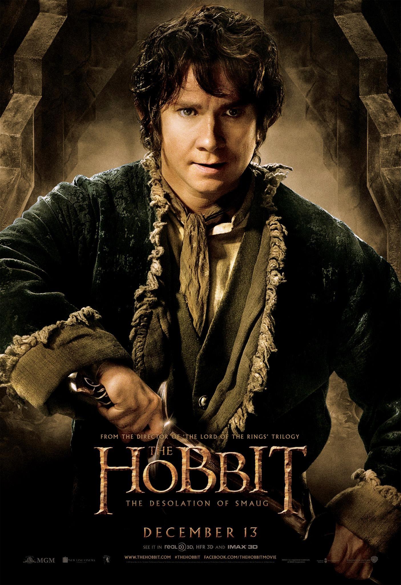 watch the hobbit the desolation of smaug 2013 online putlocker