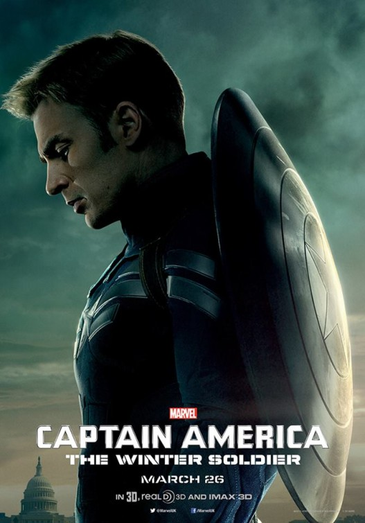 Image result for captain america 2