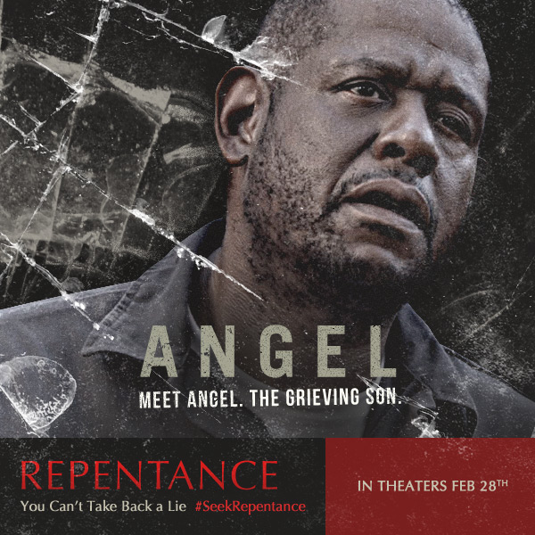 Repentance poster - Forest Whitaker - blackfilm.com/read ...