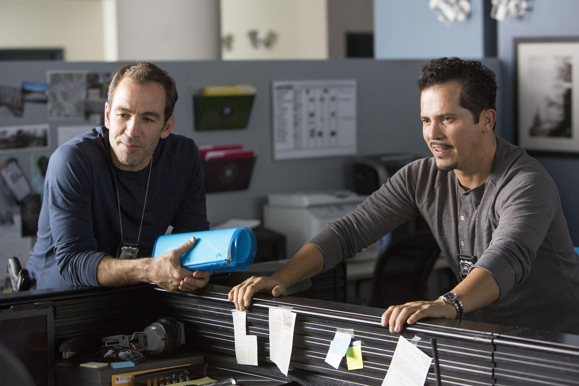 Ride Along 14 - Bryan Callen and John Leguizamo - blackfilm.com/read ...