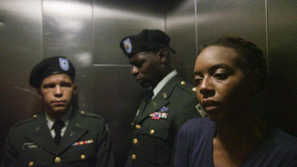 HBO Programming – American Black Film Festival  |Black Film Festival 2014
