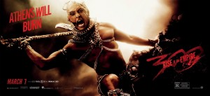 300 Rise of an Empire banner 3