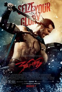 300 Rise of an Empire poster 15