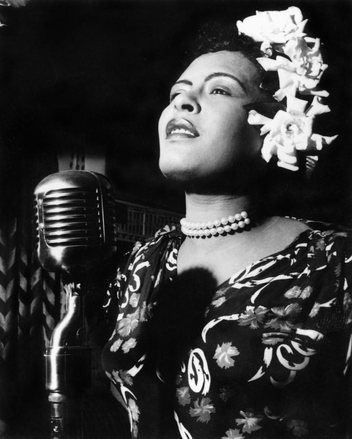billie holiday - photo #22