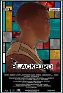 Blackbird poster 1