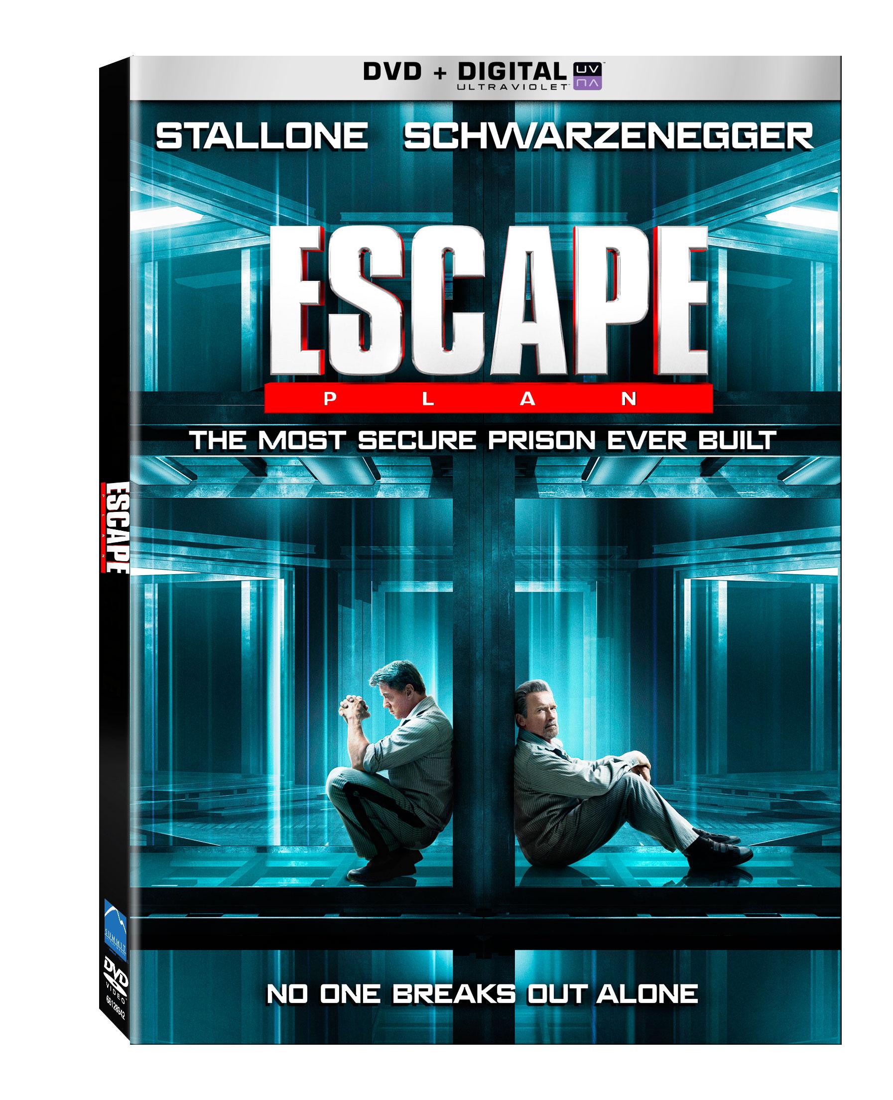 Escape Plan Stream Kinox