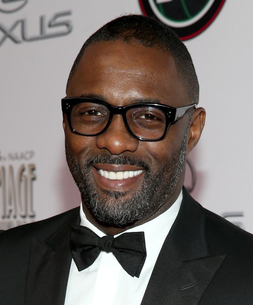 Idris Elba Filme