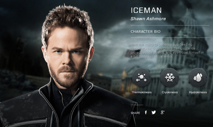 shawn ashmore quantum break interview