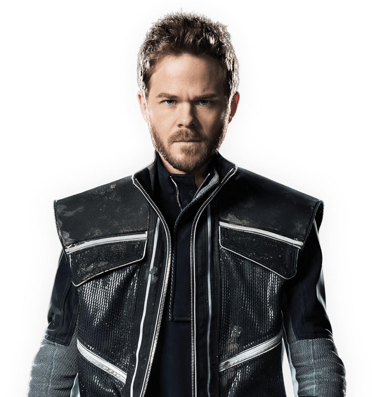 iceman x men days of future past - photo #6