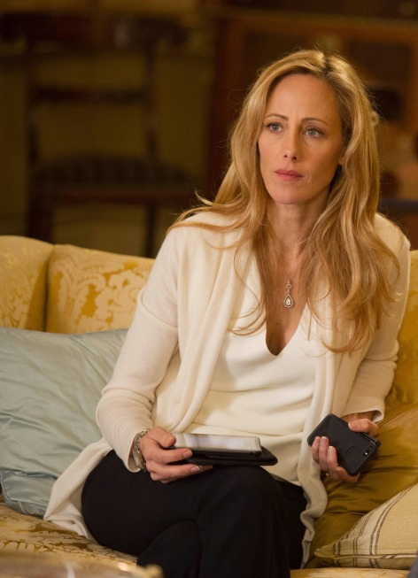 24 Live Another Day - Kim Raver - blackfilm.com/read ...