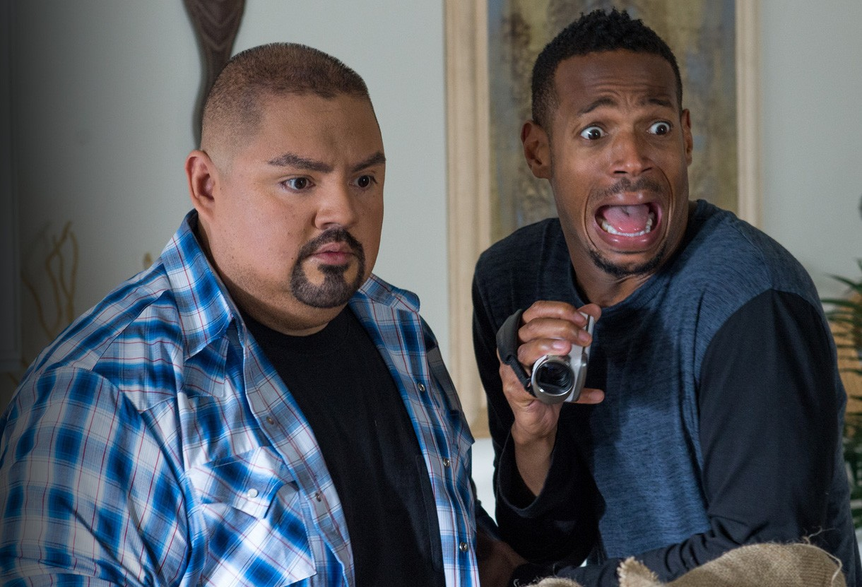 a haunted house 2 gabriel iglesias and marlon wayans