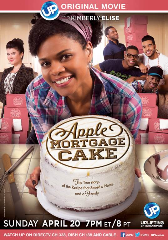 Mortgage Apple Cake Story
