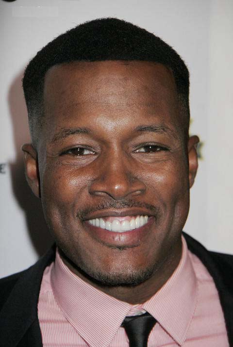 Catching Up With Flex Alexander  Read