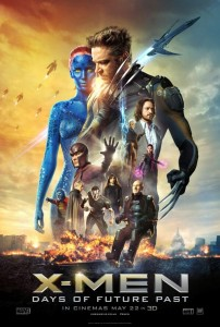X-Men Days of Future Past Poster 5