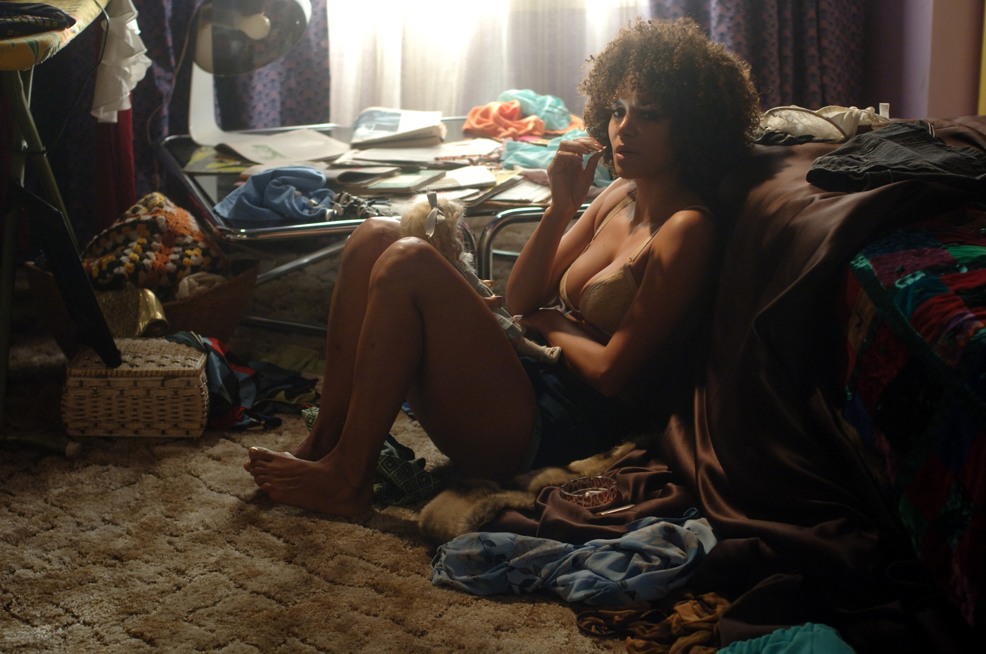 Halle Berry Nude Gallery 61