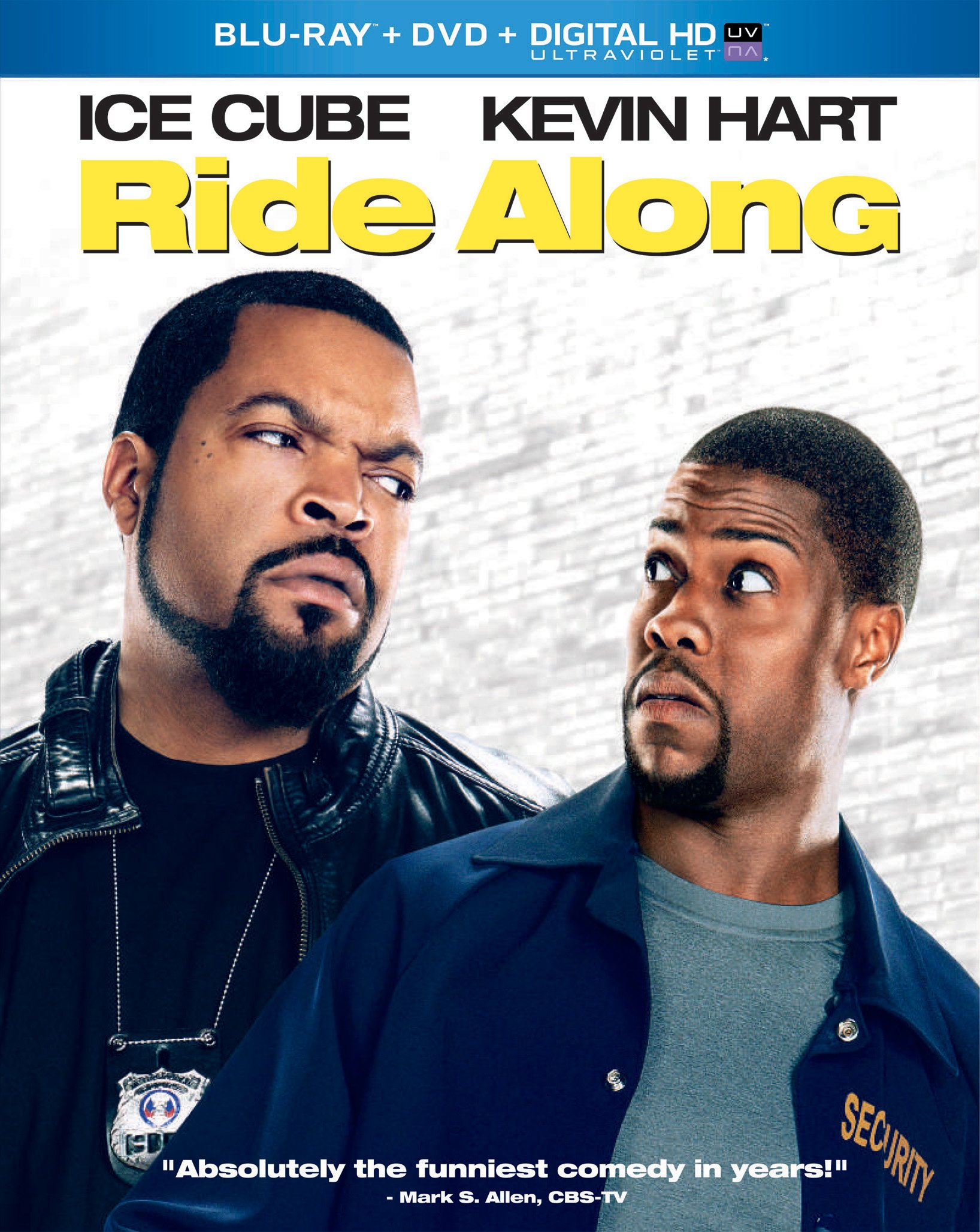 ride along hd filme