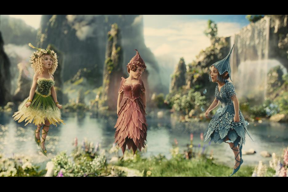 Maleficent - Blackfilm - Black Movies, Television, and Theatre News