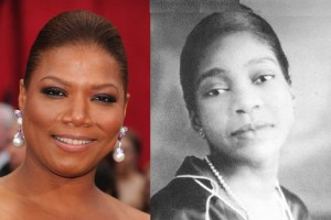 Queen Latifah Bessie Smith