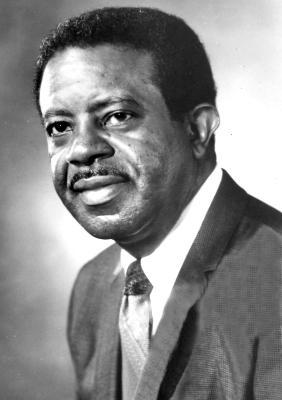 Ralph Abernathy
