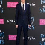 TFIOS NY premiere 14 Nat Wolff