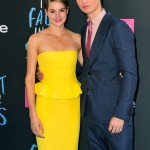 TFIOS NY premiere 15 Shailene Woodley and Ansel Elgort