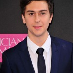 TFIOS NY premiere 17 Nat Wolff 2