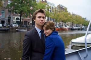 The Fault in Our Stars 5