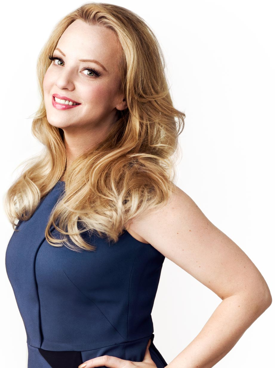 Wendi McLendon-Covey naked (89 fotos) Sexy, Snapchat, braless