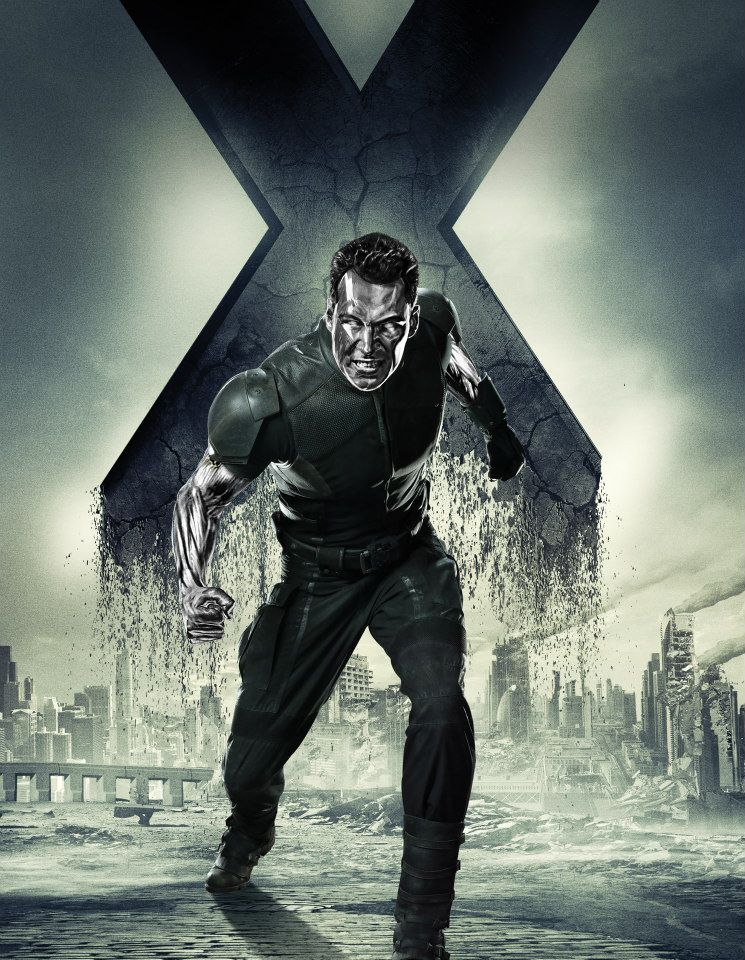 colossus marvel x men - photo #21