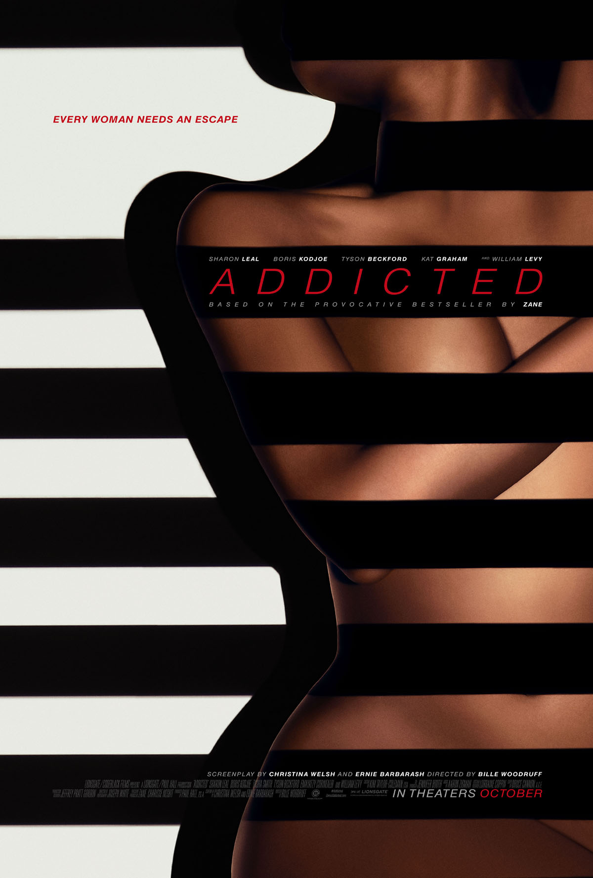 Addicted Movie 2014 William Levy