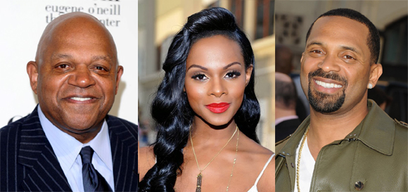 Charles S. Dutton, Tika Sumpter, Mike Epps 1