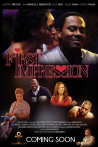 First Impression poster