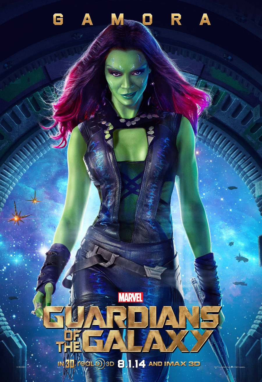 New international trailer for guardians of the galaxy blackfilm com