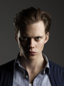 Hemlock Grove Season 2 Bill Skarsgård
