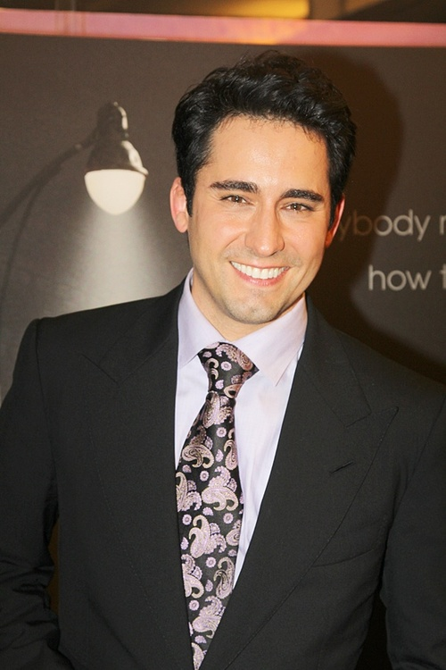 john lloyd young gay