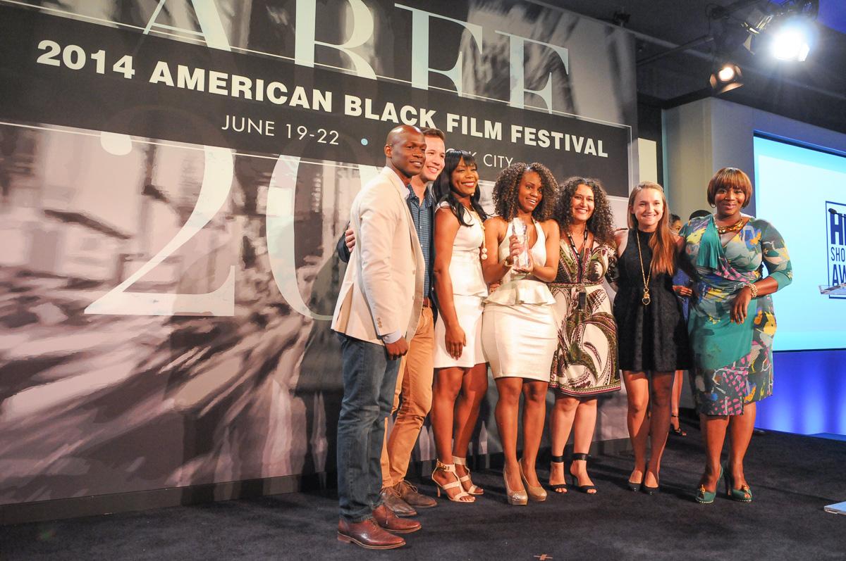 BLACK The Web Series - GI Film Festival | Reel Stories ...  |Black Film Festival 2014