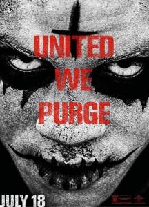 Purge: Anarchy 2014