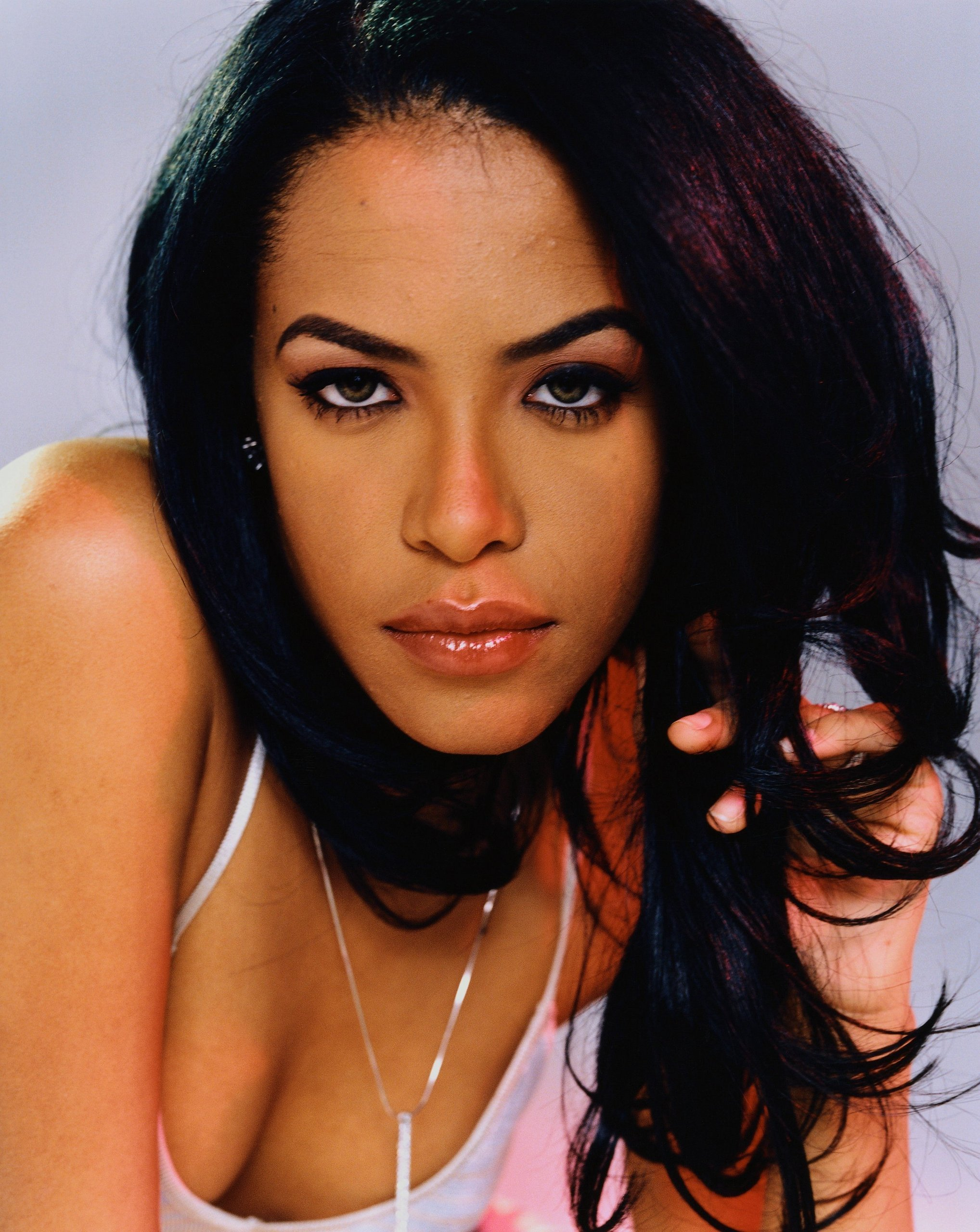 aaliyah - photo #11