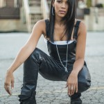 Alexandra Shipp as Aaliyah 2