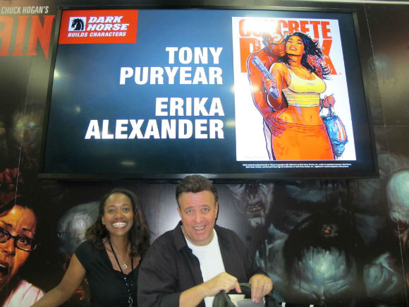 puryear black single men Actress erika alexander & husband tony puryear  interracial dating site for  singles nun like cayla  let's talk about black and white interracial dating.